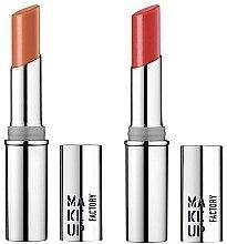 Parfémy, Parfumerie, kosmetika Rtěnka - Make Up Factory Glossy Lip Stylo