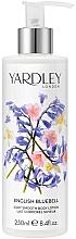 Parfémy, Parfumerie, kosmetika Yardley English Bluebell Contemporary Edition - Tělové mléko