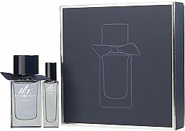 Parfémy, Parfumerie, kosmetika Burberry Mr. Burberry Indigo - Sada (edt/100ml+edt/30ml)