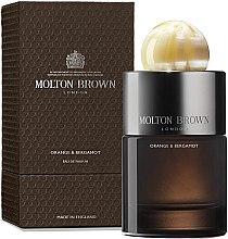 Parfémy, Parfumerie, kosmetika Molton Brown Orange & Bergamot Eau de Parfum - Parfémovaná voda