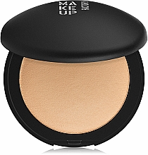 Parfémy, Parfumerie, kosmetika Pudr na obličej - Make Up Factory Mineral Compact Powder