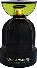 Parfémy, Parfumerie, kosmetika Albane Noble Les Indemodables Amber King - Parfémovaná voda