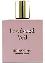 Parfémy, Parfumerie, kosmetika Miller Harris Powdered Veil - Parfémovaná voda