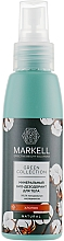 "Parfémy, Parfumerie, kosmetika Bio-deodorant ""Bavlna"" - Markell Cosmetics Green Collection Deo Cotton"