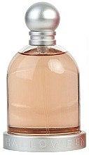 Parfémy, Parfumerie, kosmetika Jesus Del Pozo Halloween Kiss - Toaletní voda (tester s víčkem)