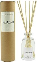 Parfémy, Parfumerie, kosmetika Aroma difuzér - Ambientair The Olphactory Wandering Goji Black Tea