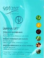Parfémy, Parfumerie, kosmetika Plátýnková maska pro všechny typy pleti - Repechage Lamina Lift Mask