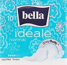 Parfémy, Parfumerie, kosmetika Vložky Ideale Ultra Normal StaySofti, 10ks. - Bella
