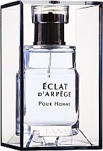 Parfémy, Parfumerie, kosmetika Lanvin Eclat d'Arpege Pour Homme - Toaletní voda