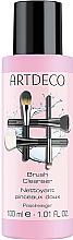 Parfémy, Parfumerie, kosmetika Čistící prostředek pro štětce - Artdeco Brushes Brush Cleanser
