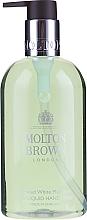 Parfémy, Parfumerie, kosmetika Molton Brown Mulberry & Thyme Hand Wash - Mýdlo na ruce