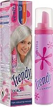 Parfémy, Parfumerie, kosmetika Tónovací balzám na vlasy - Venita Trendy Color Mousse