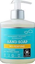 Parfémy, Parfumerie, kosmetika Tekuté mýdlo na ruce - Urtekram Organic No Perfume Liquid Hand Soap