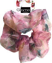 Parfémy, Parfumerie, kosmetika Gumička do vlasů, 417615 - Glamour