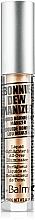 Parfémy, Parfumerie, kosmetika Tekutý rozjasňovač - theBalm Bonnie-Dew Manizer Liquid Highlighter and All-Over Illuminator (tester)