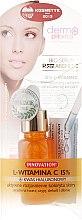 Parfémy, Parfumerie, kosmetika Sérum na obličej - Dermo Pharma Bio Serum Skin Archi-Tec Vitamin C