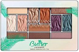 Parfémy, Parfumerie, kosmetika Paleta očních stínů - Physicians Formula Butter Eyeshadow Palette