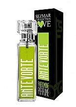 "Parfémy, Parfumerie, kosmetika Sezmar Collection - Parfémová voda ""Antevorte"""