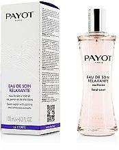 Parfémy, Parfumerie, kosmetika Antistresový tělový sprej - Payot Le Corps Eau de Soin Relaxante Floral Water