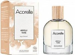 Parfémy, Parfumerie, kosmetika Acorelle Absolu Tiare 2020 - Parfémovaná voda