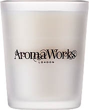 Parfémy, Parfumerie, kosmetika Aromatická svíčka Péče - AromaWorks Nurture Candle