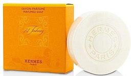 Parfémy, Parfumerie, kosmetika Hermes 24 Faubourg - Mýdlo