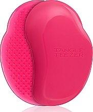 Parfémy, Parfumerie, kosmetika Kartáč na vlasy - Tangle Teezer The Original Brush, růžová
