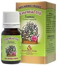 Parfémy, Parfumerie, kosmetika Esenciální olej Skumpiya - Bulgarian Rose Sumac Essential Oil
