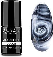 Parfémy, Parfumerie, kosmetika Gel lak - NeoNail Professional Aquarelle Color