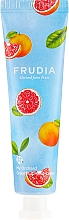 Parfémy, Parfumerie, kosmetika Výživný krém na ruce s extraktem z grapefruitu - Frudia My Orchard Grapefruit Hand Cream