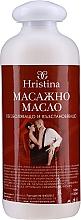 Parfémy, Parfumerie, kosmetika Masážní tělový olej - Hristina Cosmetics Body Massage Oil