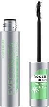 Parfémy, Parfumerie, kosmetika Řasenka - Catrice Eyeconista High Volume High Care Mascara