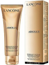 Parfémy, Parfumerie, kosmetika Gel na obličej - Lancome Absolue Cleansing Oil In Gel