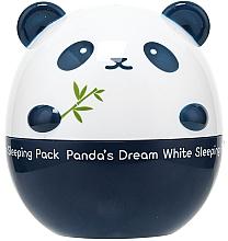 Parfémy, Parfumerie, kosmetika Noční bělicí maska - Tony Moly Panda's Dream White Sleeping Pack
