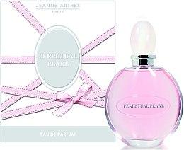 Parfémy, Parfumerie, kosmetika Jeanne Arthes Perpetual Pearl - Parfémovaná voda