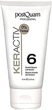 Parfémy, Parfumerie, kosmetika Keratinový balzám na vlasy - PostQuam Keractiv Smooth Balsam