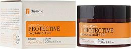 Parfémy, Parfumerie, kosmetika Ochranný krém na tělo - Phenome Outdoor Defense Protective Body Balm SPF 30