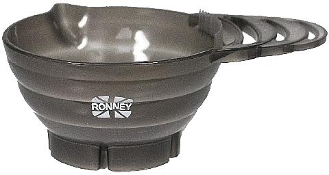 Shaker na barvení vlasů 00170 - Ronney Professional Tinting Bowl