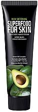 Parfémy, Parfumerie, kosmetika Krém na ruce a nehty s avokádem - Superfood For Skin Hand Cream Avocado