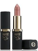 Parfémy, Parfumerie, kosmetika Rtěnka - L'Oreal Paris Collection Privee By J Lo