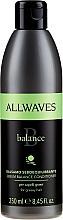 Parfémy, Parfumerie, kosmetika Kondicionér pro mastné vlasy - Allwavs Balance Sebum Balancing Conditioner