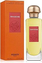 Parfémy, Parfumerie, kosmetika Hermes Amazone - Toaletní voda