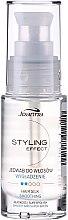 Parfémy, Parfumerie, kosmetika Hedvábí na vlasy - Joanna Styling Effect Hair Silk