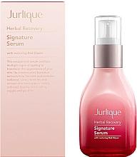 Parfémy, Parfumerie, kosmetika Regenerační omlazující pleťové sérum - Jurlique Herbal Recovery Signature Serum