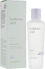 Parfémy, Parfumerie, kosmetika Tonikum na obličej - It's Skin Hyaluronic Acid Moisture Toner