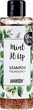 Parfémy, Parfumerie, kosmetika Šampon - Anwen Refreshing Peeling Hair Shampoo
