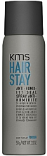 Parfémy, Parfumerie, kosmetika Ochranný sprej proti vlhkosti - KMS California HairStay Anti-Humidity Seal