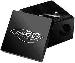 Parfémy, Parfumerie, kosmetika Dvojité ořezávátko - PuroBio Cosmetics Eyeliner Pencil Sharpener
