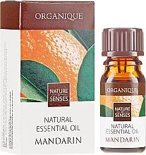 "Parfémy, Parfumerie, kosmetika Éterický olej ""Mandarinka"" - Organique Natural Essential Oil Mandarin"
