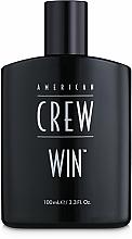 Parfémy, Parfumerie, kosmetika American Crew Win - Toaletní voda